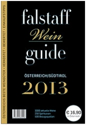 falstaff Wein guide 2013